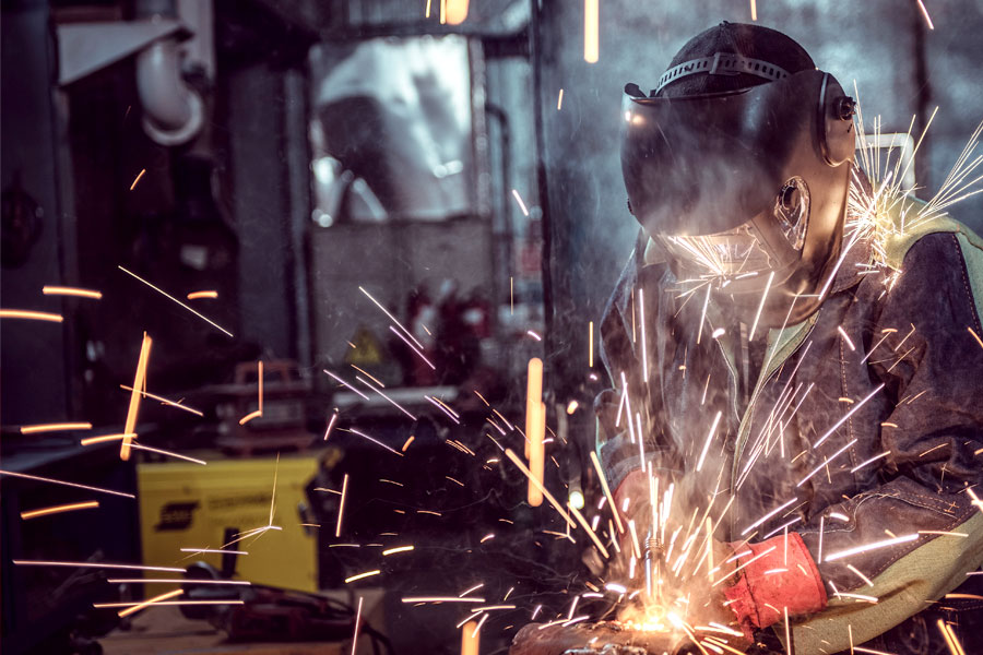 cursos industrial - Segurlan
