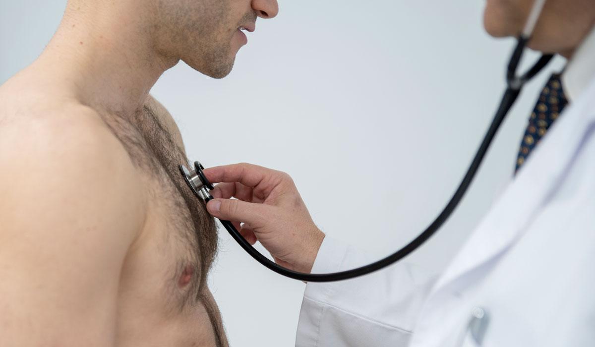 reconocimiento médico - Segurlan
