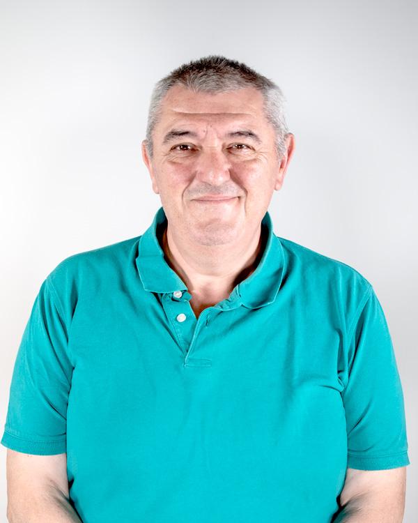 Alfredo Múgica