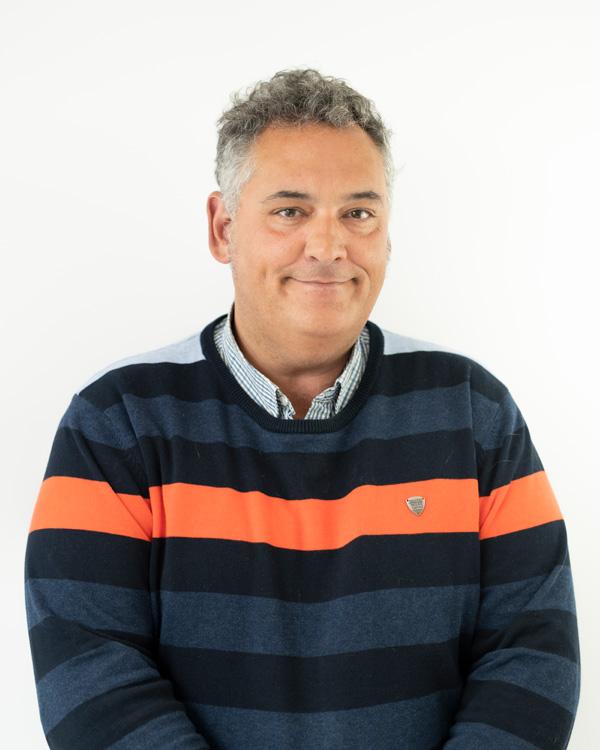 Mikel Aguerrea