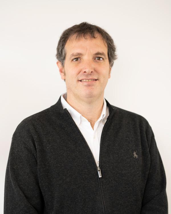 Nestor Agirre