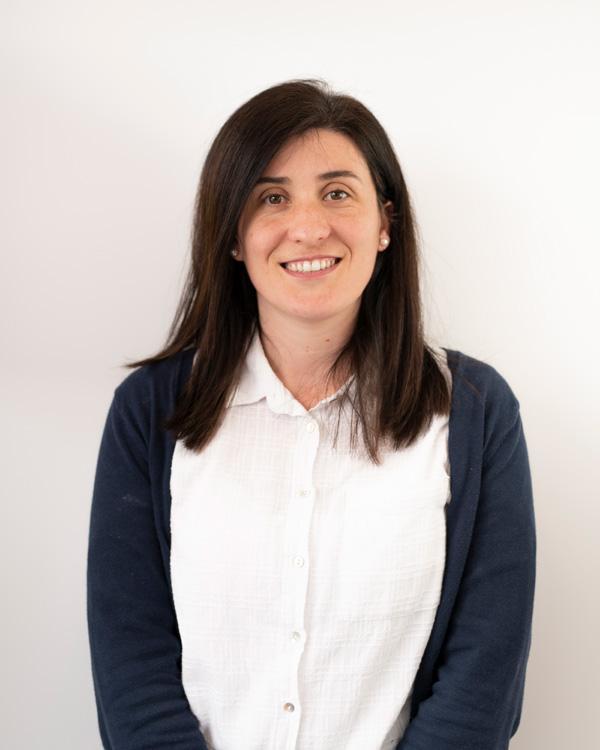 Sheila Borrega